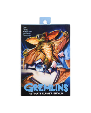 Gremlins Neca Ultimate Flasher Gremlin Action Figure Pre-Order