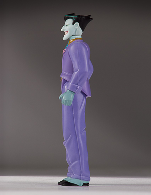 DC Gentle Giant Batman Animated Series Jumbo The Joker Action Figure