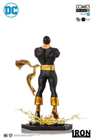 DC Iron Studios Black Adam 1:10 Scale Statue