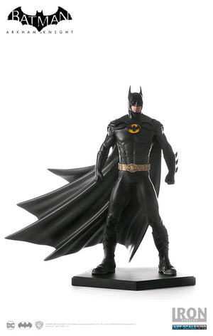 DC Iron Studios Arkham Knight Batman 89 1:10 Scale Statue