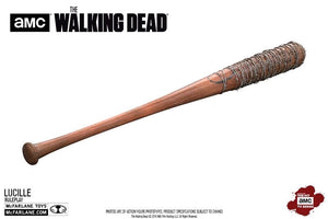 The Walking Dead TV Series Negans Bat Lucille Prop Replica