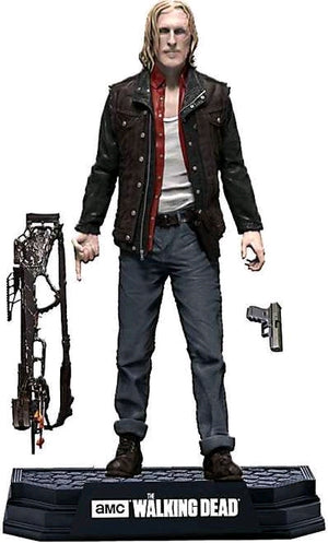 The Walking Dead TV Series Dwight 7 Inch Action Figure