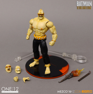 DC Mezco Batman Dark Knight Returns Mutant Leader One:12 Scale Action Figure - Action Figure Warehouse Australia | Comic Collectables
