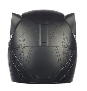 Marvel Legends Prop Replica Black Panther Helmet 1:1 Scale