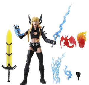 Marvel Legends Exclusive Magik Action Figure
