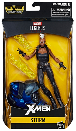 Marvel Legends X-Men Storm Action Figure