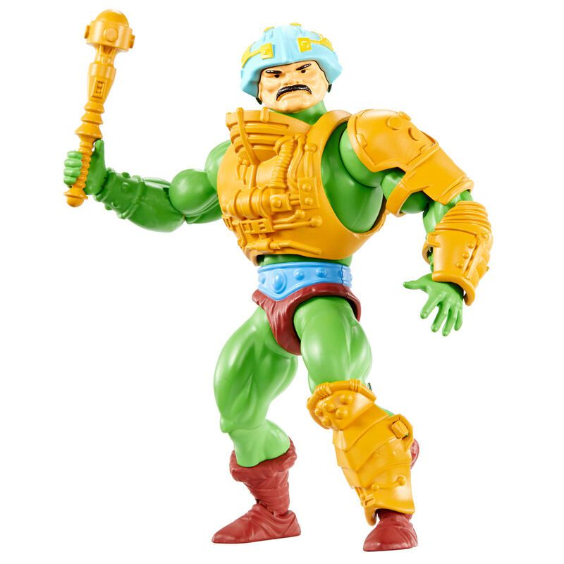 Masters Of The Universe Origins Man-At-Arms Action Figure Pre-Order