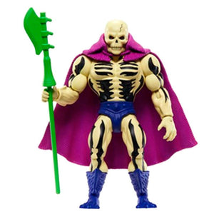 Masters Of The Universe Origins Scare Glow Action Figure Pre-Order