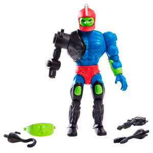 Masters Of The Universe Origins Trap Jaw Action Figure Pre-Order