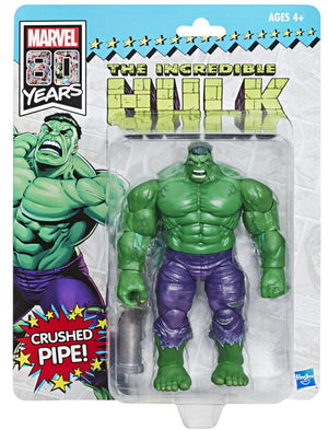 Marvel Legends Vintage Collection SDCC 2019 Hulk
