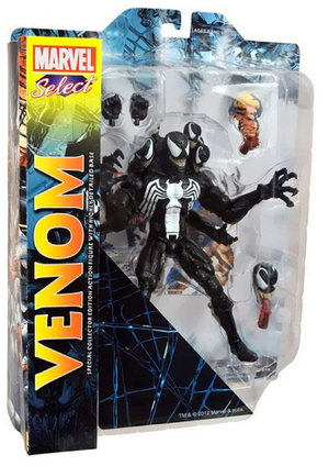 Marvel Diamond Select Venom Action Figure