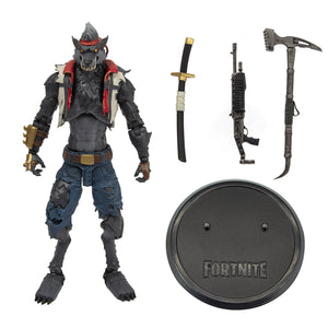 Fortnite Dire 7 Inch Action Figure Pre-Order