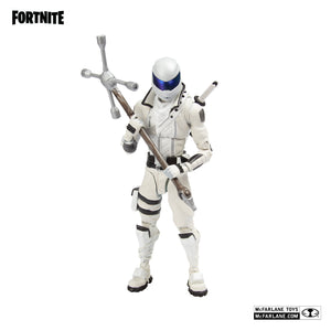 Fortnite Overtaker 7 Inch Action Figure Pre-Order