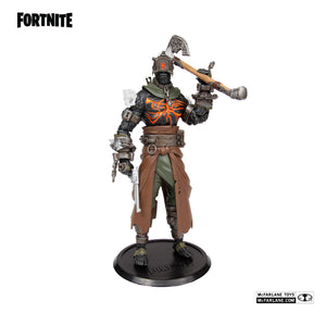 Fortnite The Prisoner 7 Inch Action Figure Pre-Order