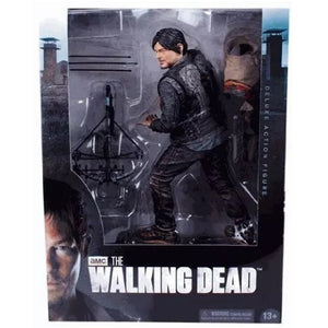 The Walking Dead Tv Series 10 Inch Daryl Dixon