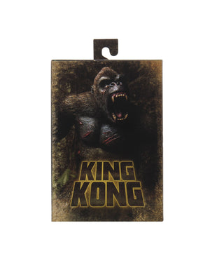King Kong Neca King Kong 7 inch Action Figure