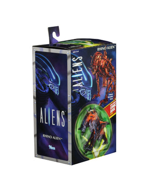 Aliens Neca Rhino Alien Action Figure