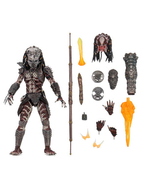 Predator Neca Ultimate Guardian Predator 2 Action Figure Pre-Order