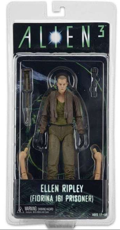 Alien Neca Series 8 Ellen Ripley (Fiorina 161 Prisoner) Action Figure - Action Figure Warehouse Australia | Comic Collectables