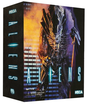 Aliens Neca Xenomorph Warrior Arcade Action Figure - Action Figure Warehouse Australia | Comic Collectables