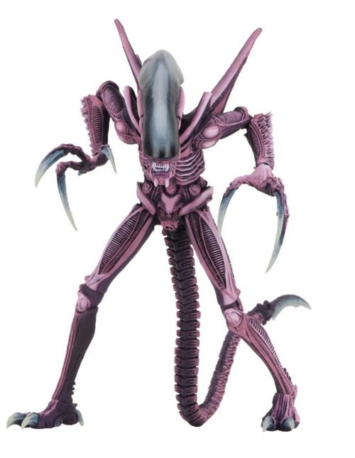 Alien Neca Arcade Razor Claw Alien Action Figure