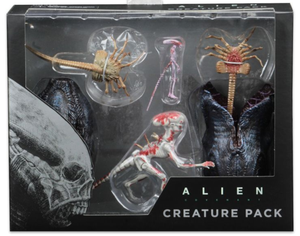Alien Neca Covenant Creature Accessory Pack Action Figures - Action Figure Warehouse Australia | Comic Collectables