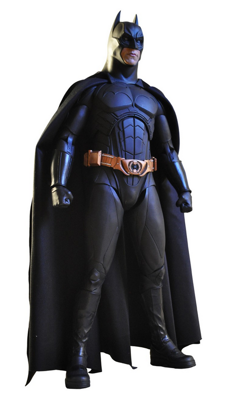 DC Neca Dark Knight Batman Begins Christian Bale 1:4 Scale Action Figure - Action Figure Warehouse Australia | Comic Collectables