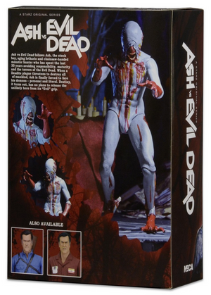 Ash vs Evil Dead Neca Eligos Action Figure - Action Figure Warehouse Australia | Comic Collectables
