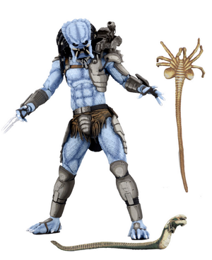 Alien v Predator Neca Arcade Mad Predator Boss Action Figure Pre-Order - Action Figure Warehouse Australia | Comic Collectables