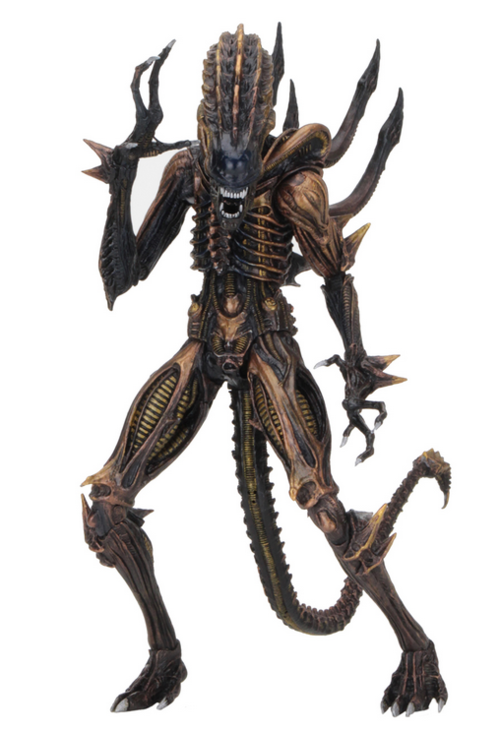 Aliens Neca Series 13 Scorpion Alien Action Figure
