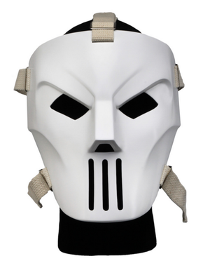 Teenage Mutant Ninja Tutrles Neca Casey Jones Mask Prop Replica
