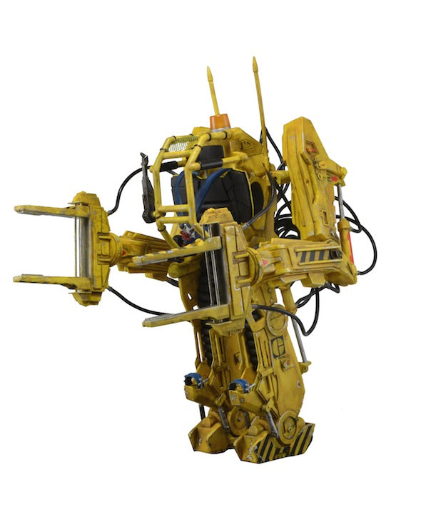 Alien Neca Aliens Deluxe Power Loader P-5000 Vehicle Action Figure