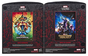 Marvel Legends SDCC 2019 Exclusive The Collector & Grandmaster Action Figure 2-pack