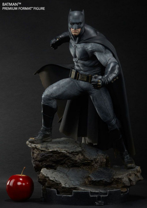 DC Sideshow Collectibles Batman vs Superman Batman Premium Format 1:4 Scale Statue - Action Figure Warehouse Australia | Comic Collectables