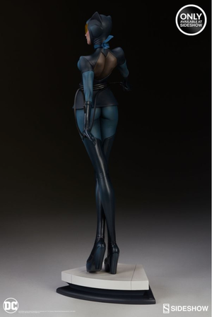 DC Sideshow Collectibles Batman Catwoman Artist Series Statue - Action Figure Warehouse Australia | Comic Collectables