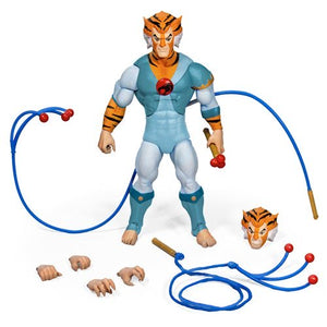 Thundercats Ultimates Tygra Action Figure Pre-Order
