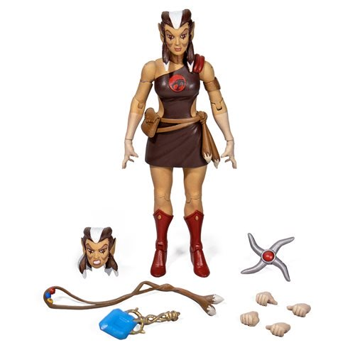 Thundercats Ultimates Puyrma Action Figure Pre-Order