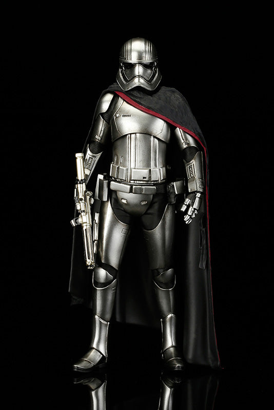 Star Wars Kotobukiya Artfx+ Captain Phasma 1:10 Scale Statue