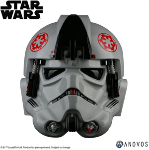 Star Wars Anovos At-At Driver Helmet Prop Replica Pre-Order