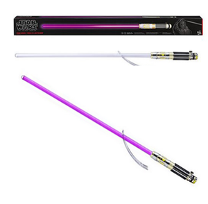 Star Wars Black Series Force Fx Deluxe Lightsaber Mace Windu Pre-Order