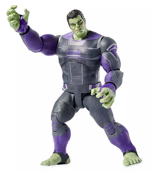 Marvel Diamond Select Exclusive Disney Store End Game Hulk Action Figure