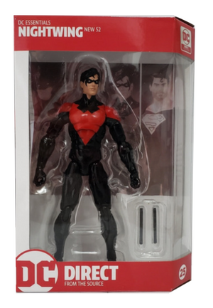 DC Essentials Nightwing New 52 Action Figure