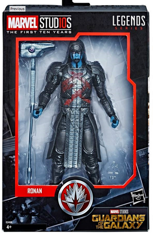 Marvel Legends Marvel Studios Ronan The Accuser Action Figure