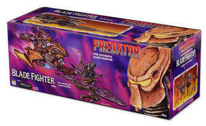 Predator Neca Blade Fighter Vehicle