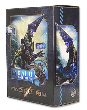 Pacific Rim Neca Kaiju Knifehead 1:4 Scale Action Figure