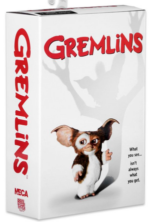 Gremlins Neca Ultimate Gizmo Action Figure