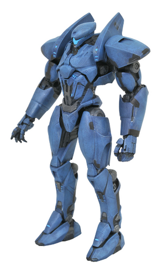 Pacific Rim Uprising Diamond Select Ajax Action Figure