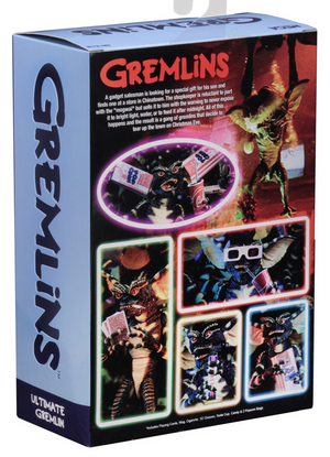 Gremlins Neca Ultimate Gremlin Action Figure