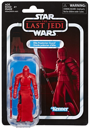 Star Wars The Vintage Collection Elite Praetorian Guard Action Figure