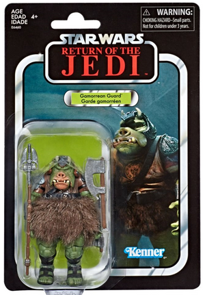 Star Wars The Vintage Collection Gamorrean Guard Action Figure